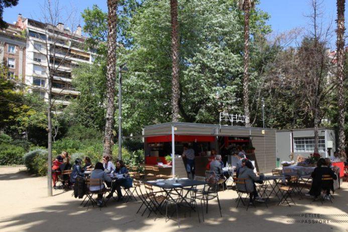 Pinhan Cafe