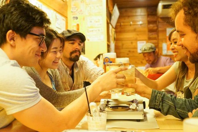 Sapporo'da ne yenir? Ne içilir?