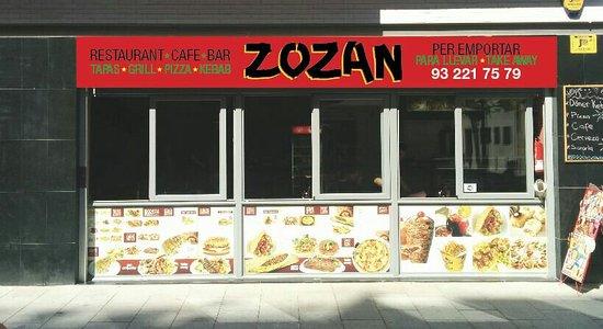 Zozan Restoran