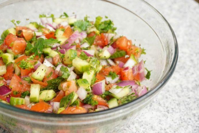 Arap Salatası