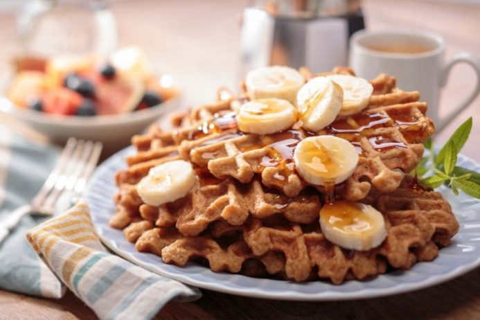 Brüksel Waffle