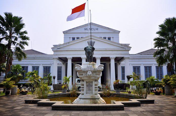 Endonezya Ulusal Müzesi