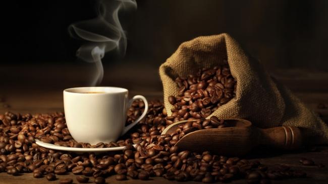 Kahve, Haugesund