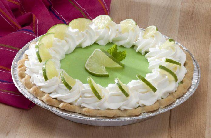 Key Lime Pie-West Palm