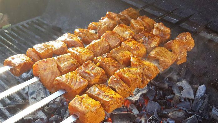 Mahi Kabab