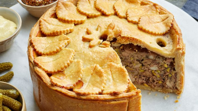 Meat Pie-Yaounde