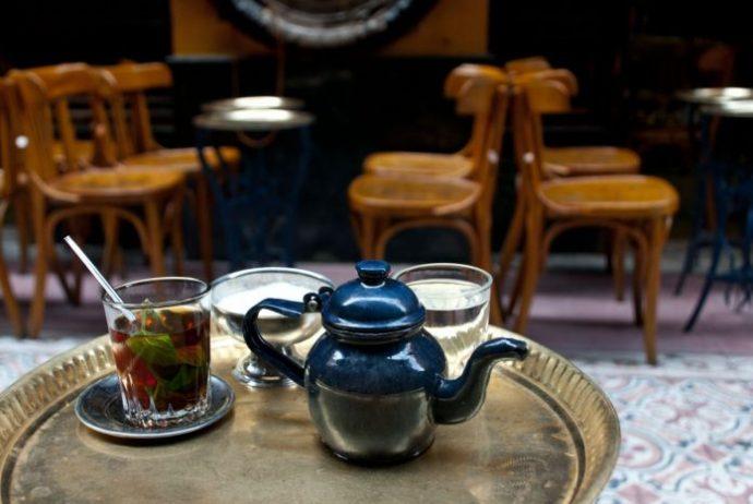Mısır Çayı