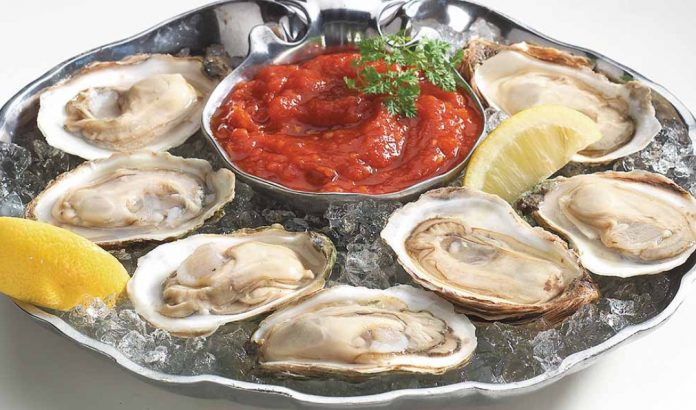 Oysters-West Palm