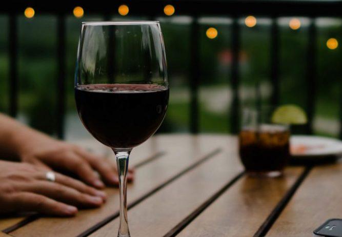 Gürcü Şarapları