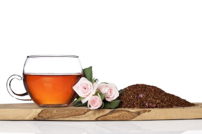 Vanilya Çayı