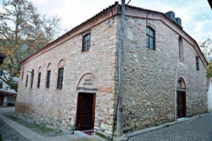 aziz vasil kilisesi