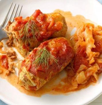 Cabbage Rolls, Uzice