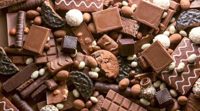Çikolata, Adalaide