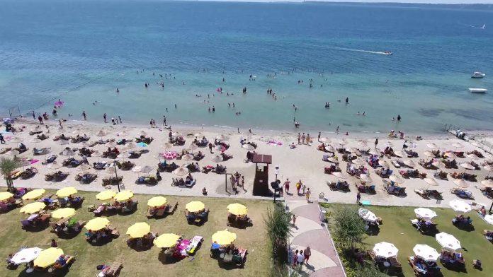 Güzelyalı Halk Plajı