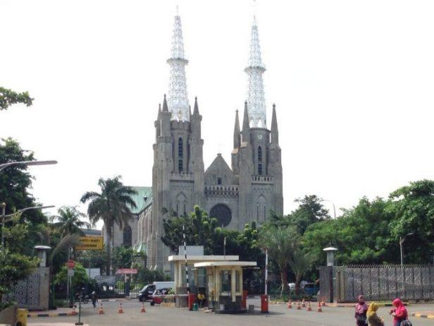 Jakarta Katedrali
