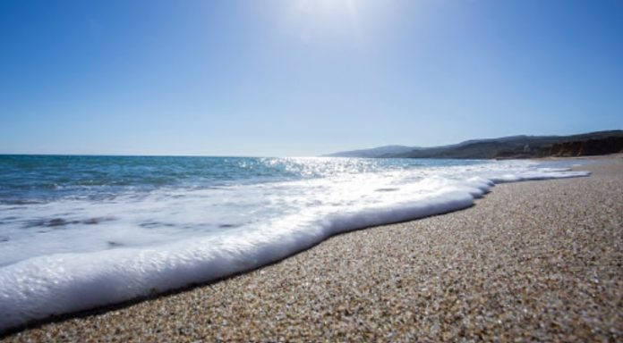 Kefaloz Plajı