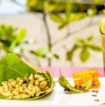 Martinique'de ne yenir? Ne içilir?