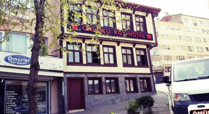 Onuncu Köy Hotel