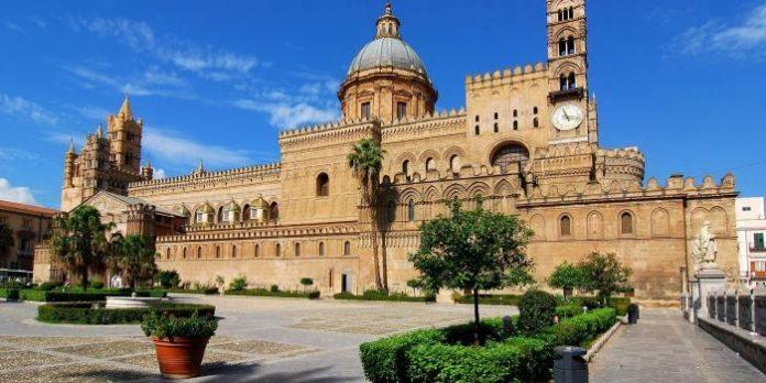 Palermo Bölgesi