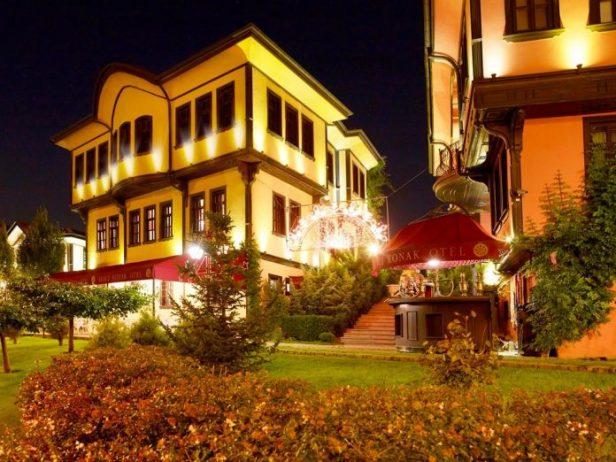Abacı Konak Hotel
