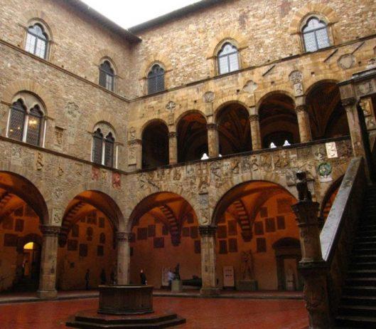 Bargello Ulusal Müzesi