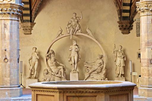 İtalya Bargello Ulusal Müzesi