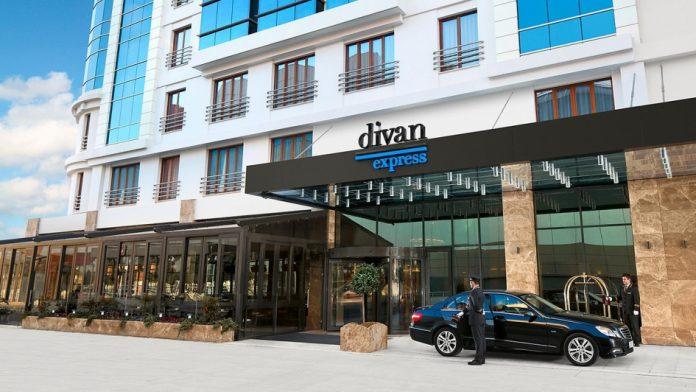 Divan Express Eskişehir