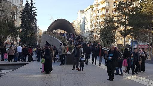 Hamamyolu Caddesi