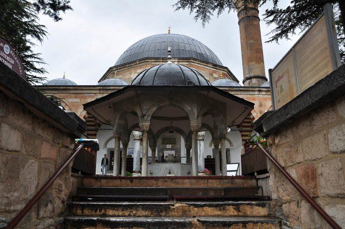 Kurşunlu Camii ve Külliyesi | Biletbayi Blog