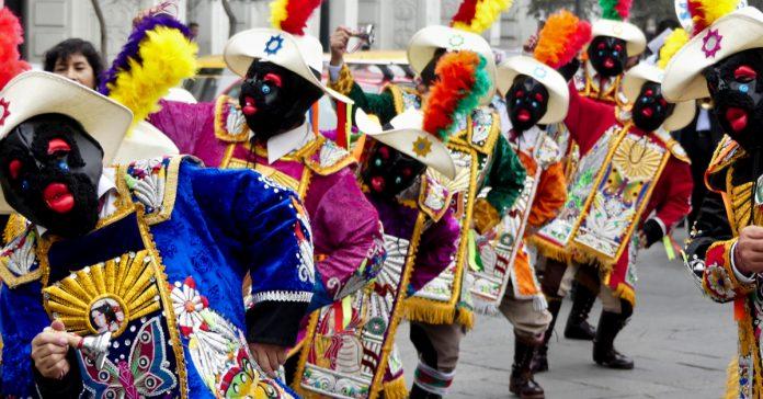 lima palyaço festivali