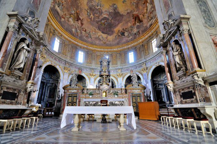 Santissima Annunziata Kilisesi