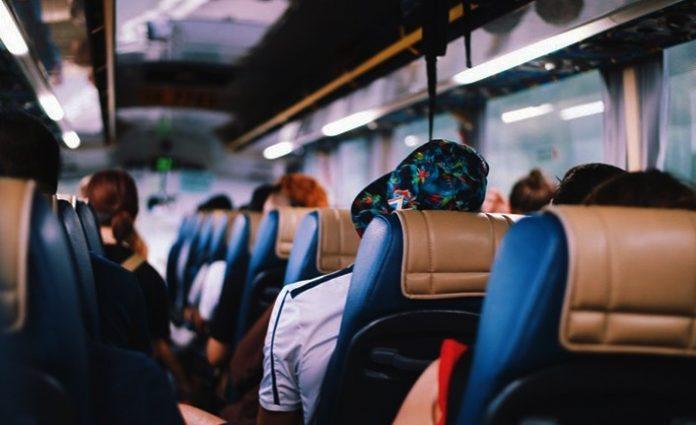 Otobüs Koltuğu