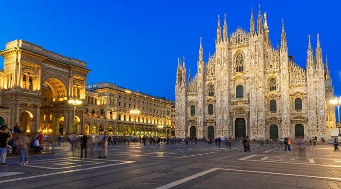 Duomo Meydanı