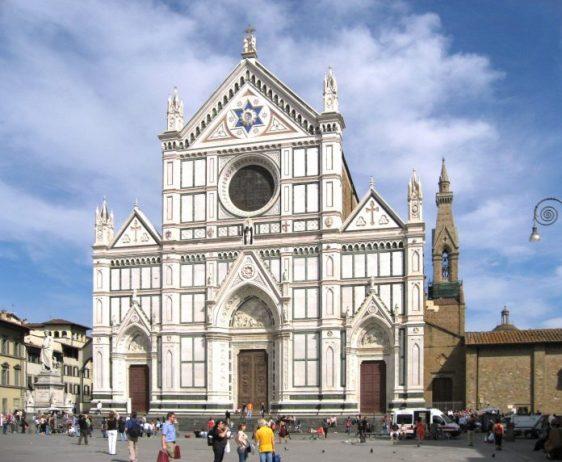 Santa Croce Meydanı