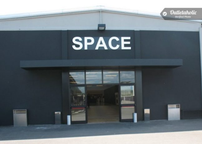 Space Factory Outlets floransa