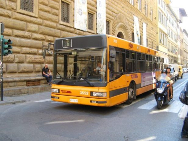 Floransa Otobüs