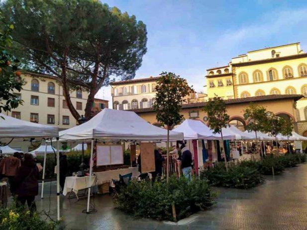 Piazza Ciompi