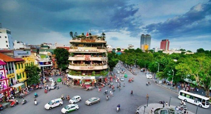 Hanoi Eski Kenti