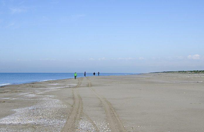 Karataş Plajı