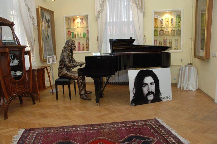 Barış Manço Evi