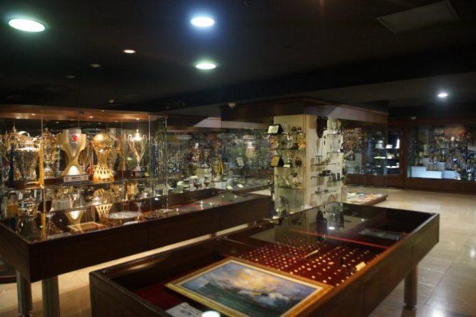 Fenerbahçe Müzesi