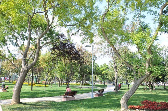 Kalamış Parkı