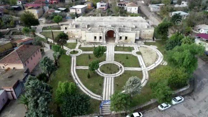 Osmanlı Hanları