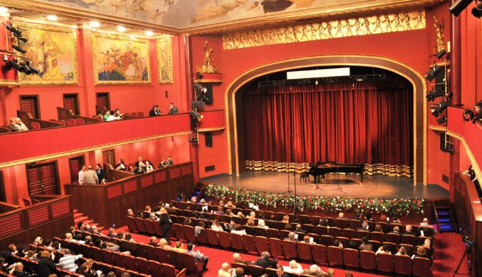 Süreyya Opera Binası