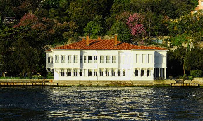 Fethi Ahmet Paşa Yalısı