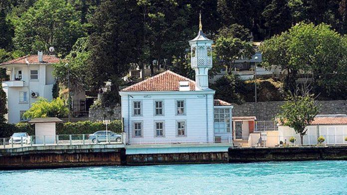 Üryanizade Camii