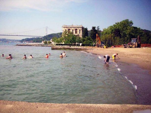 Küçüksu Plajı
