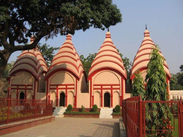 Dhakeshwari Tapınağı