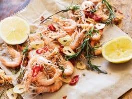 Avustralya mutfağı