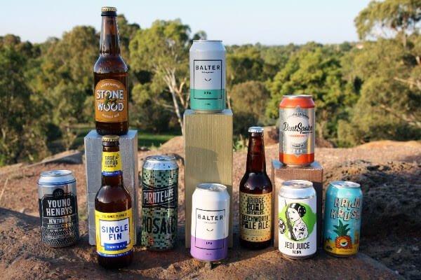 bira australia